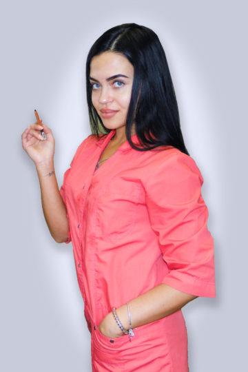 Дарья Афиленкова